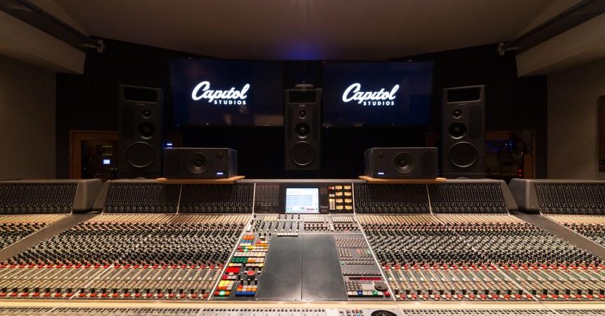 Dolby y Universal se unen para traernos miles de canciones en Dolby Atmos