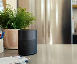 Bose anuncia su altavoz inteligente más pequeño