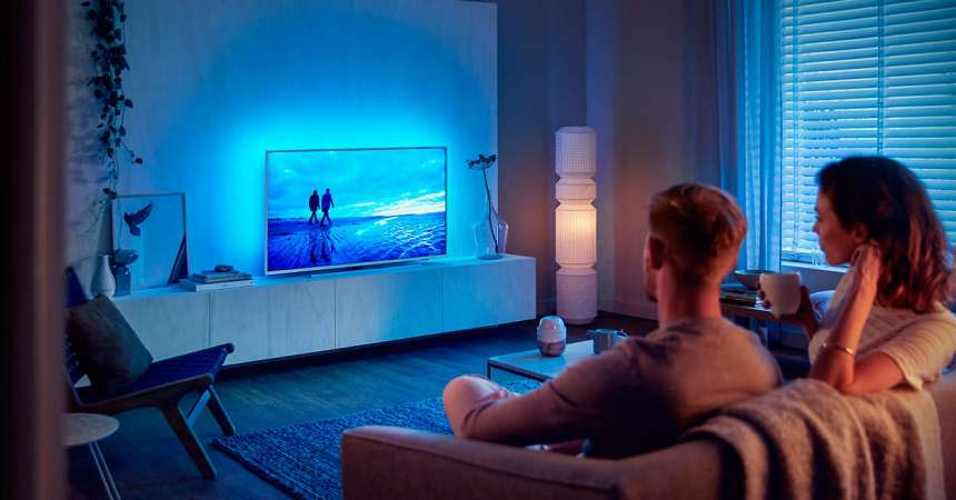"""Philips TV lanza """"The One"""