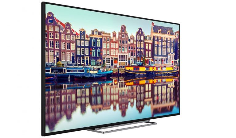 Toshiba anuncia nuevos televisores 4K