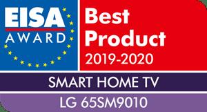 EISA-Award-LG-65SM9010
