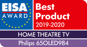 EISA-Award-Philips-65OLED984