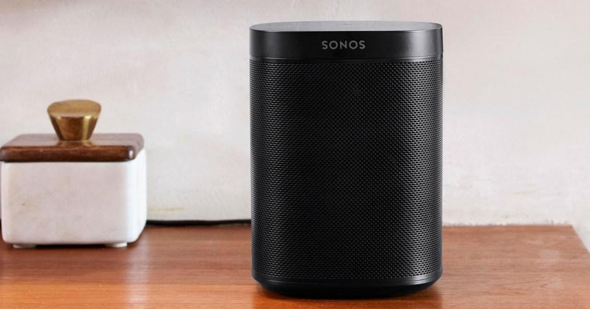 Sonos tendrá Bluetooth