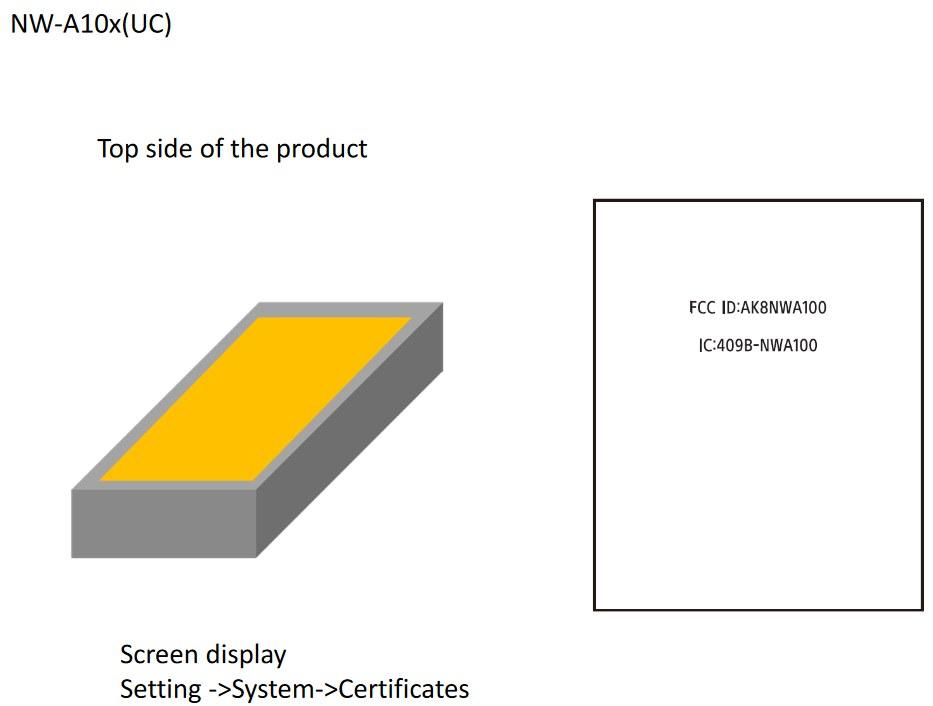 Sony podría estar fabricando un nuevo walkman