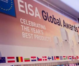 Premios EISA 2019-2020