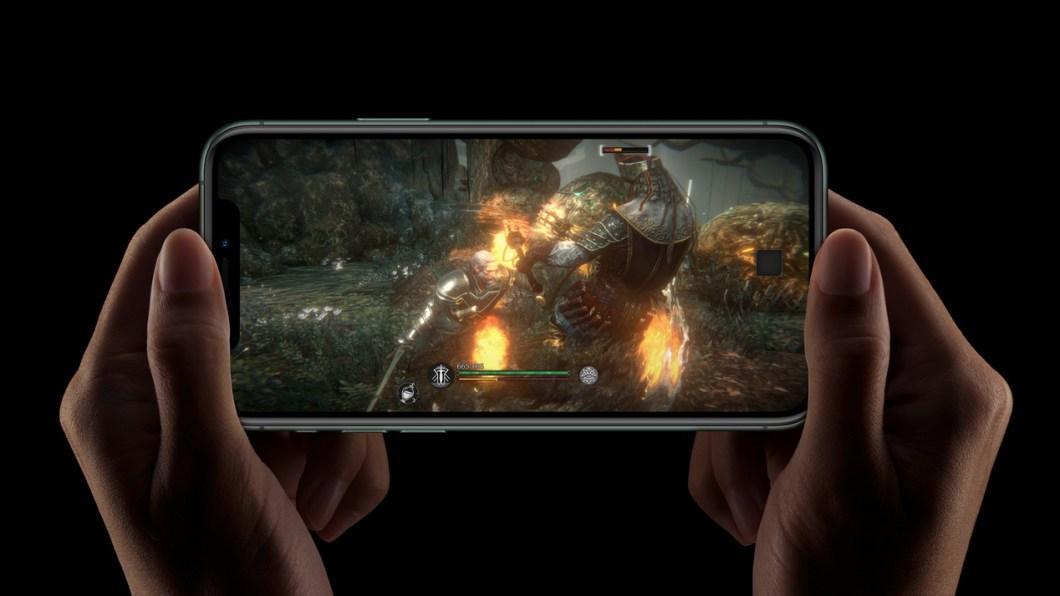 Dolby Atmos llega al iPhone 11
