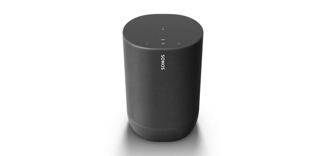 IFA 2019   Sonos