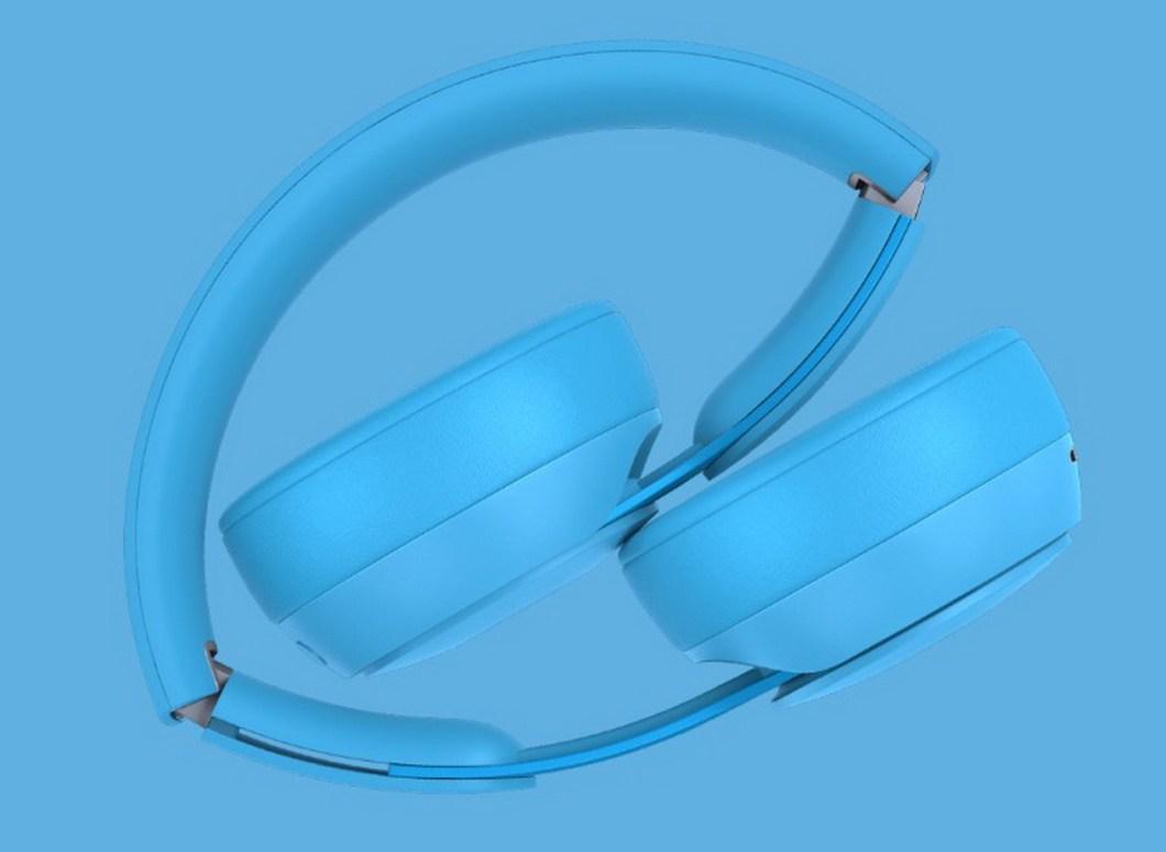Solo Pro: los nuevos auriculares de Beats