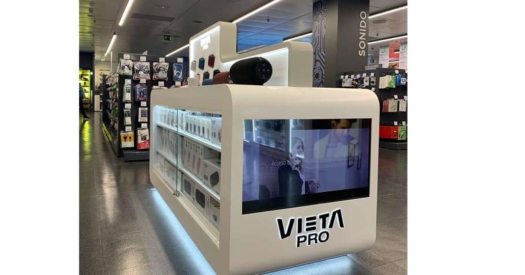 Boutique-del-Sonido-Vieta-PRO-en-El-Corte-Inglés