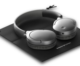 Energy Sistem Headphones BT Travel 5 ANC