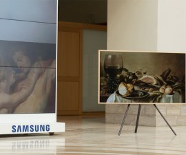 The Frame de Samsung