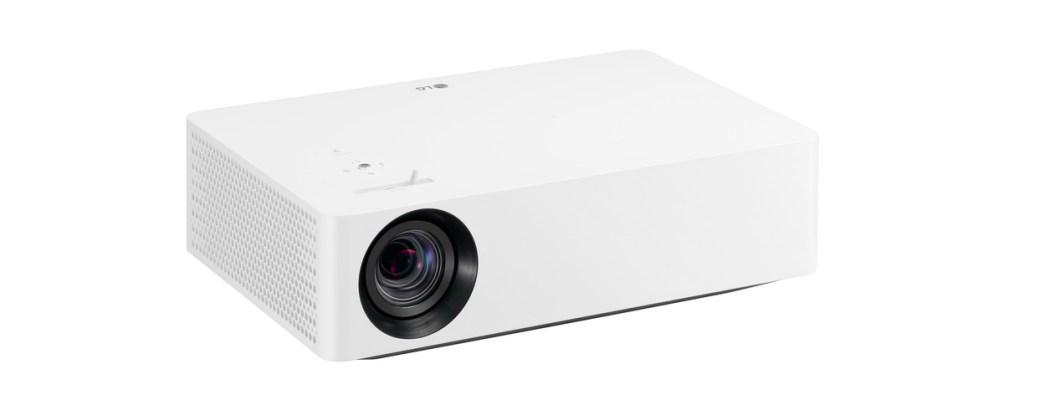 LG CineBeam LED 4K HU70LS