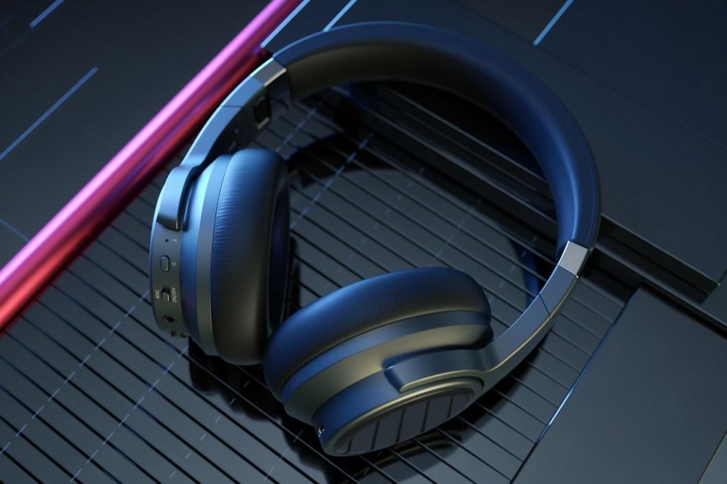 FiiO anuncia sus primeros auriculares con ANC