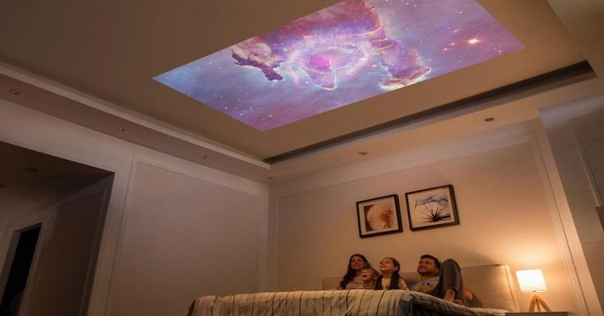 proyectores portátiles Nebula
