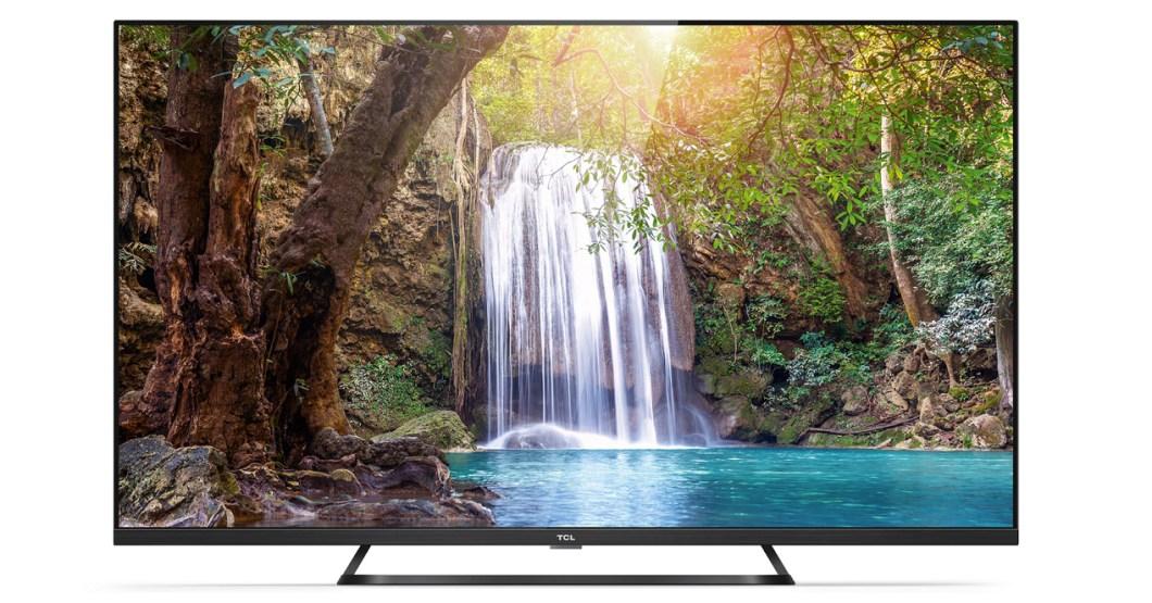 Smart TV de TCL
