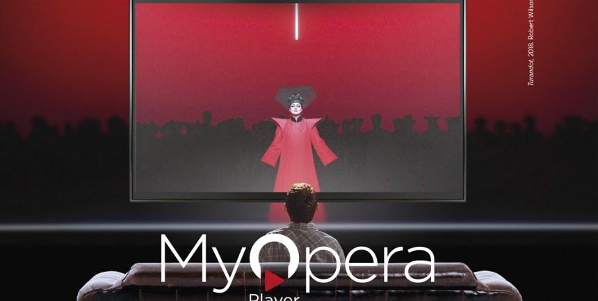 Samsung lanza My Opera Player
