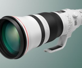 Canon EF 600MM F/4