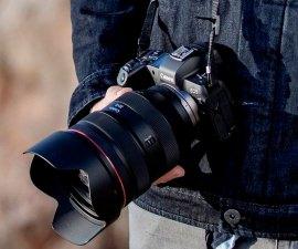 Canon RF 28-70