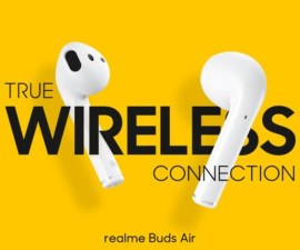 realme Buds Air y realme Buds Wireless