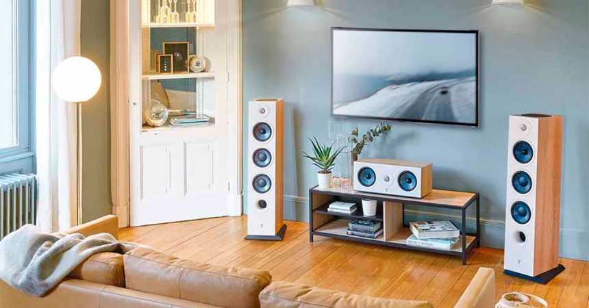 Focal Chora Dolby Atmos