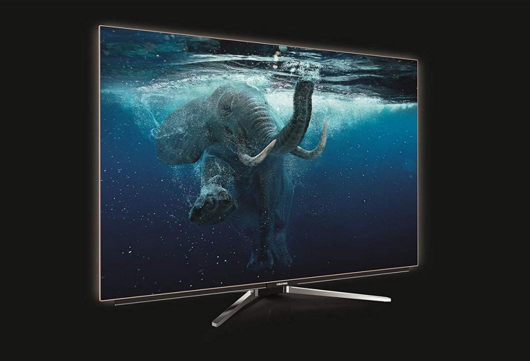 televisores de gran pantalla