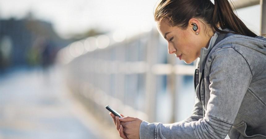 auriculares True Wireless Philips ST702