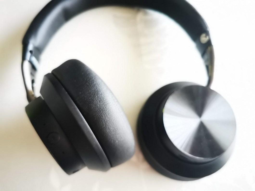 Auriculares Bluetooth Mixcder E10