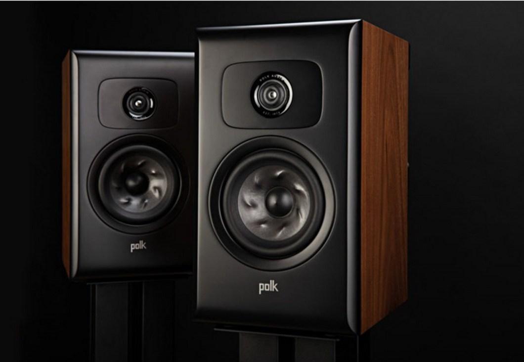 Polk Legend Series L100