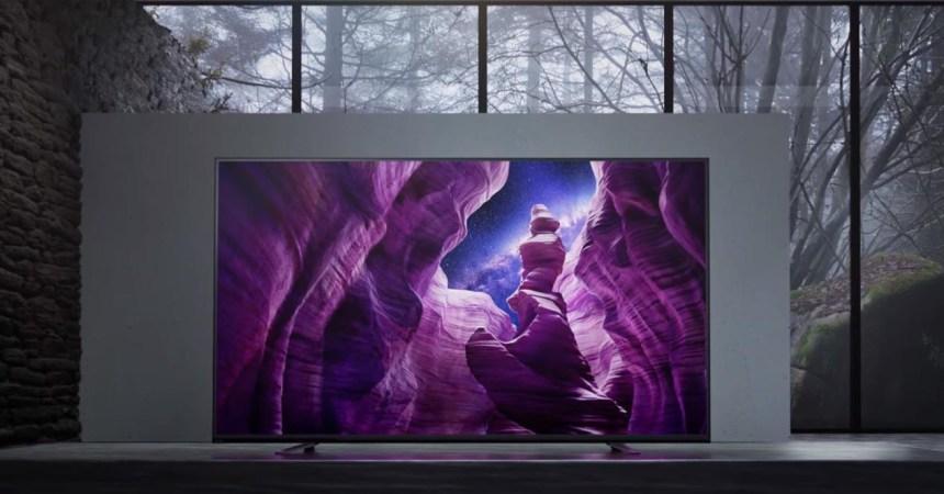Smart TV Premium 8K