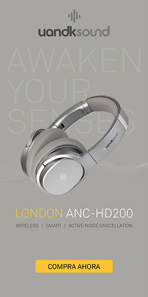 uandksound auriculares