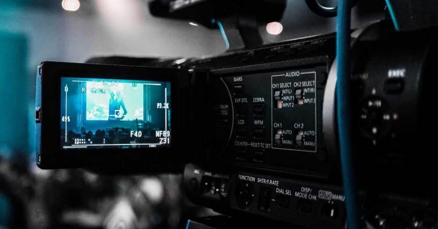 Vídeo y audio