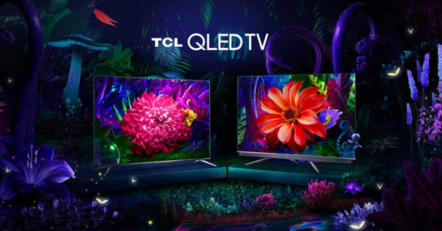 pantallas OLED