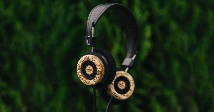 Grado Hemp Headphone