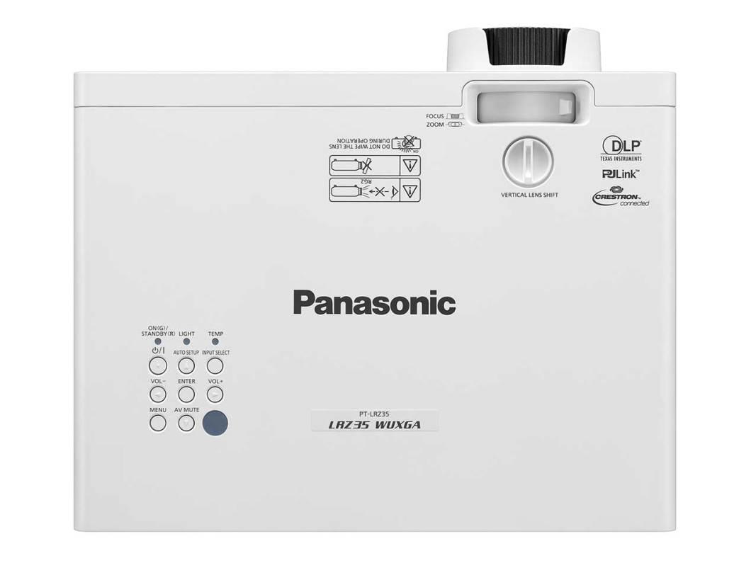 Proyectores Panasonic