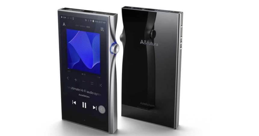 A&futura SE200