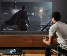 Sony TV Ready for PlayStation5