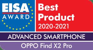 EISA-Award-OPPO-Find-X2-Pro