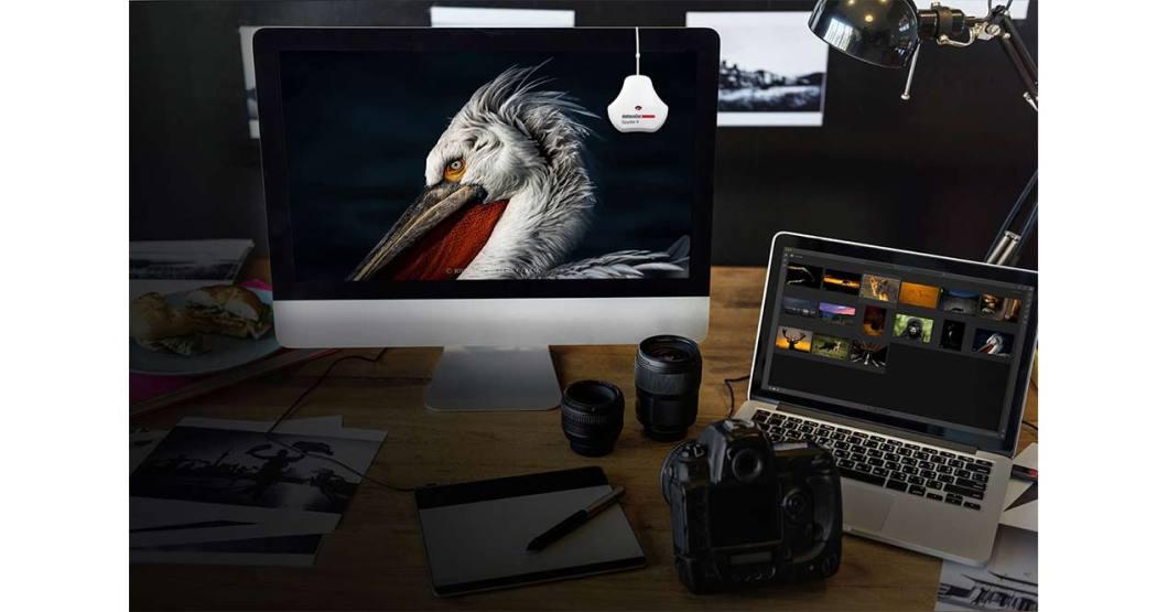 monitores BenQ para fotógrafos