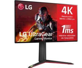 LG 27GP950-B monitor gaming