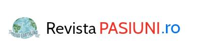 Revista Pasiuni.ro