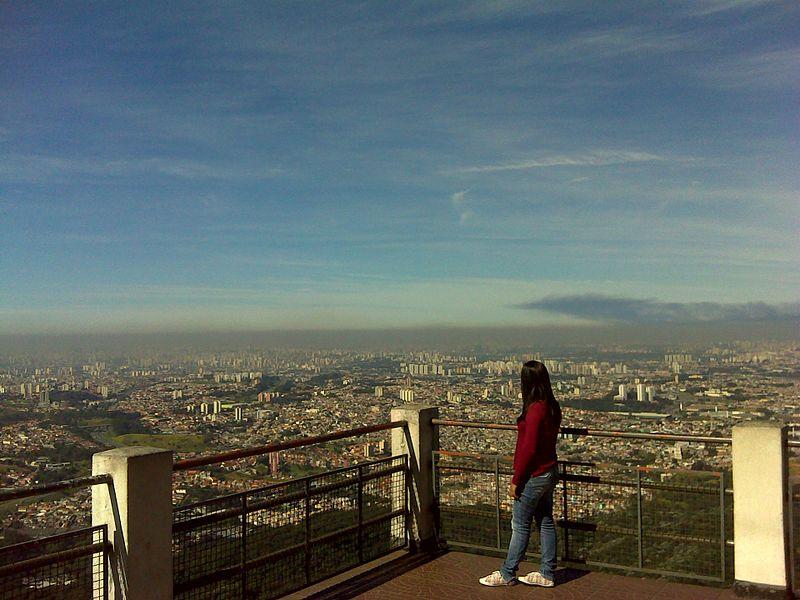 Poluição cai pela metade em São Paulo após 7 dias de quarentena - Planeta