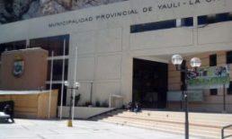 Los Gobiernos locales debieron designar el responsable por parte de la autoridad saliente el 26 de junio.