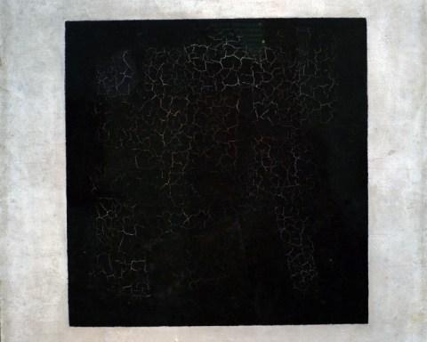 Cuadrado Negro, 1915