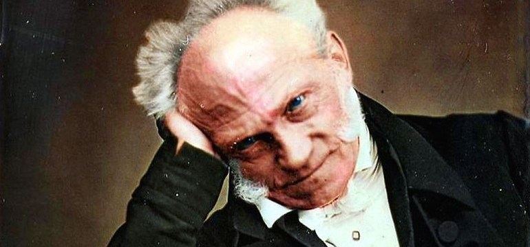 Schopenhauer e as Dores do Mundo - Revista Prosa Verso e Arte