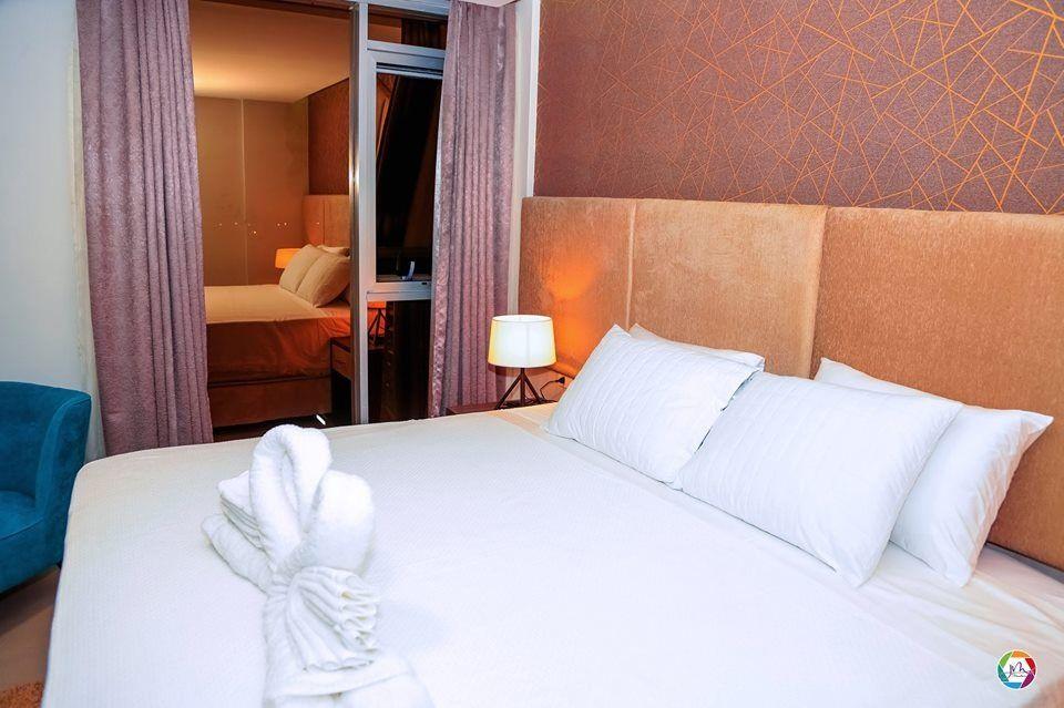 Santa Teresa Hotel abre sus puertas en Encarnación