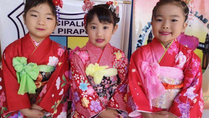Pirapó celebrará 59° años de la llegada de inmigrantes japoneses