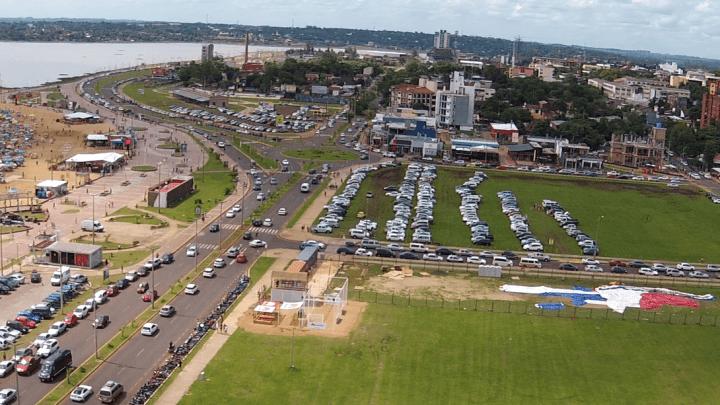 Itapúa abre septiembre con numerosos eventos