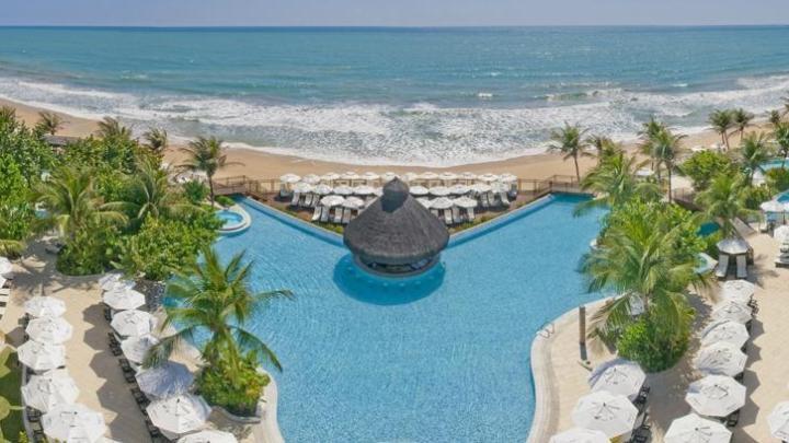 SERHS Natal Grand Hotel & Resort invita a recibir un 2020 inolvidable
