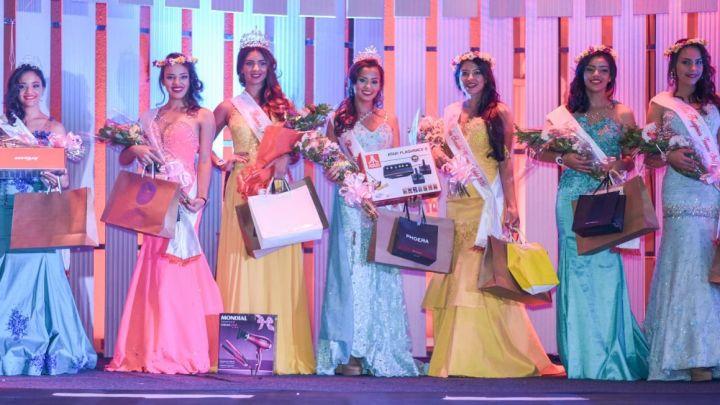 Itapúa ya tiene su nueva Reina del Verano 2020