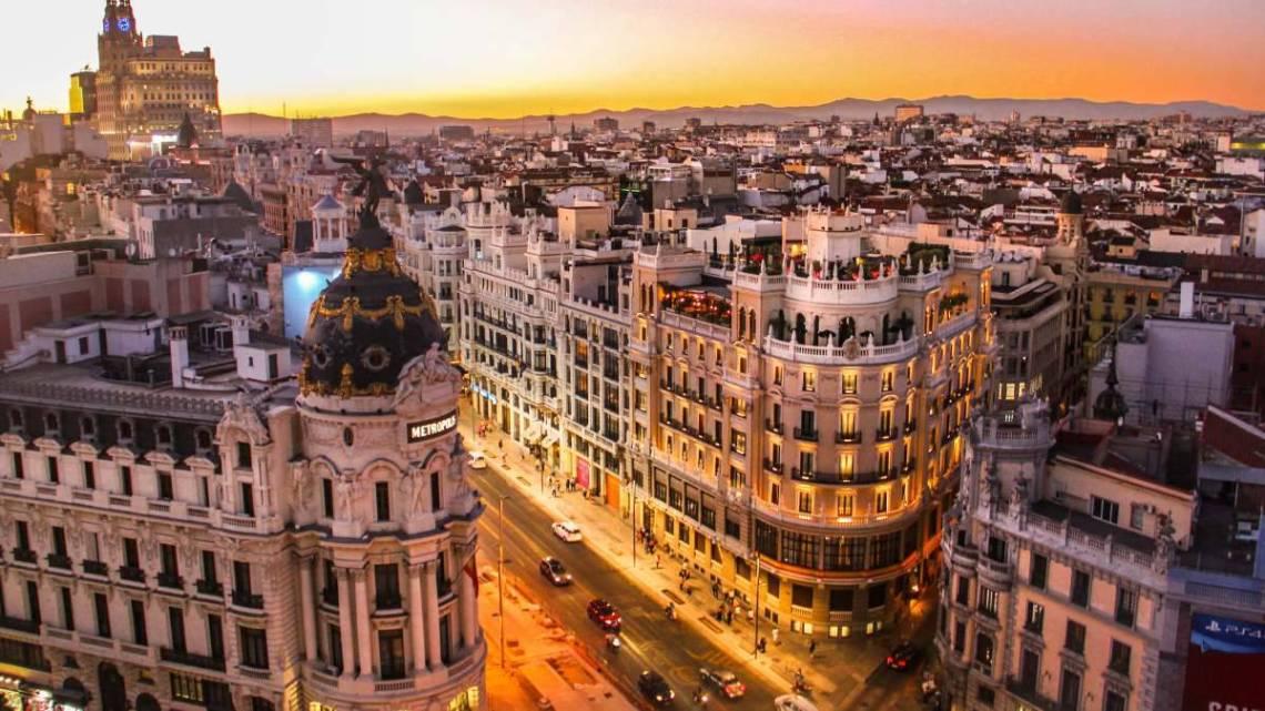 """Hoteles de Madrid garantizarán la seguridad mediante el certificado """"Hoteles Covid-Free"""""""
